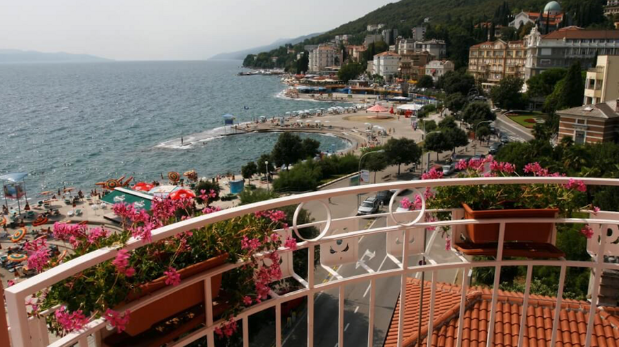 EXCEPTIONAL HOTEL OPATIJA